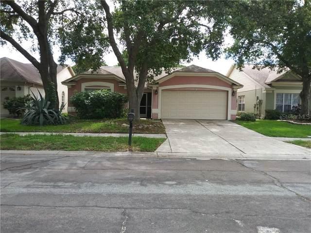 1727 Elk Spring Drive, Brandon, FL 33511 (MLS #T3251219) :: Cartwright Realty