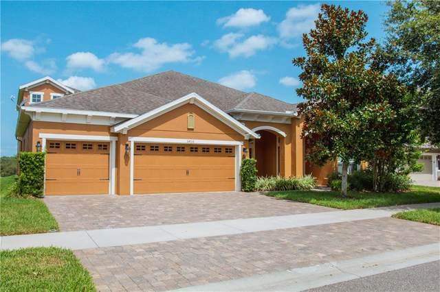 5409 Sanderling Ridge Drive, Lithia, FL 33547 (MLS #T3251222) :: Griffin Group