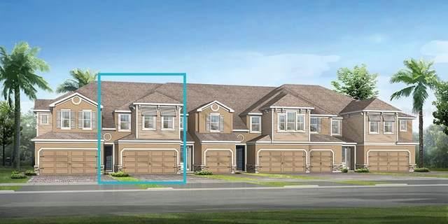 5514 Pleasantview Court 599/87, Bradenton, FL 34211 (MLS #T3251230) :: Medway Realty