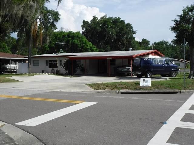 101 Emily Lane, Brandon, FL 33510 (MLS #T3251245) :: Florida Real Estate Sellers at Keller Williams Realty
