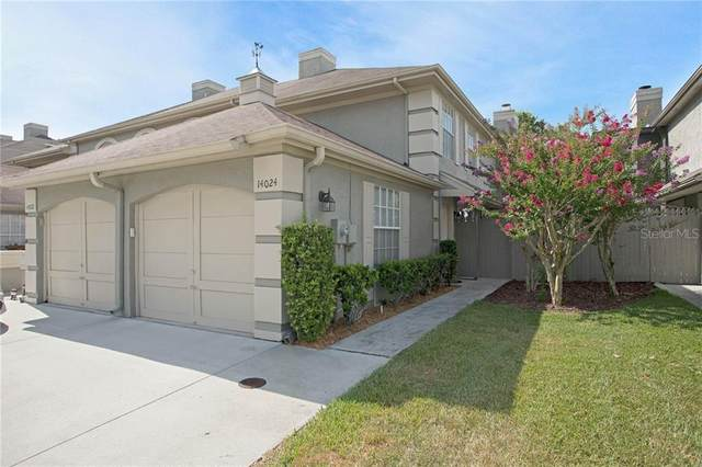 14024 Trouville Drive, Tampa, FL 33624 (MLS #T3251249) :: Tuscawilla Realty, Inc