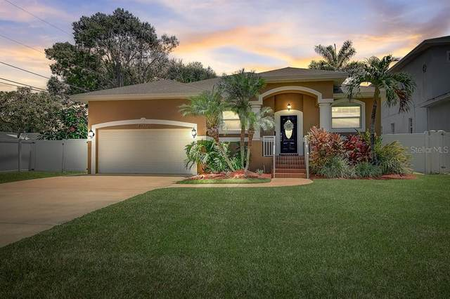 8537 Riverside Drive NE, St Petersburg, FL 33702 (MLS #T3251268) :: Florida Real Estate Sellers at Keller Williams Realty