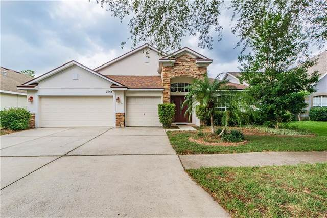 7664 Nottinghill Sky Drive, Apollo Beach, FL 33572 (MLS #T3251269) :: Medway Realty