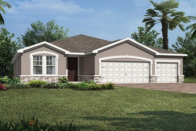 2513 Early Dawn Court #116, Valrico, FL 33594 (MLS #T3251270) :: Charles Rutenberg Realty