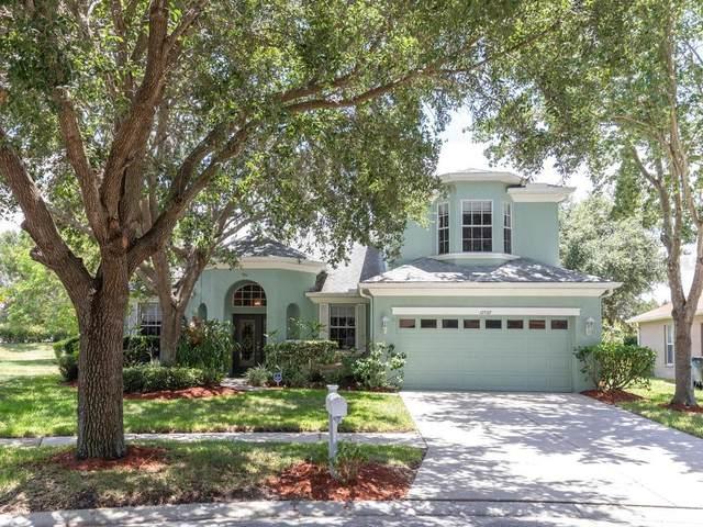 12532 Burgess Hill Drive, Riverview, FL 33579 (MLS #T3251278) :: The Brenda Wade Team