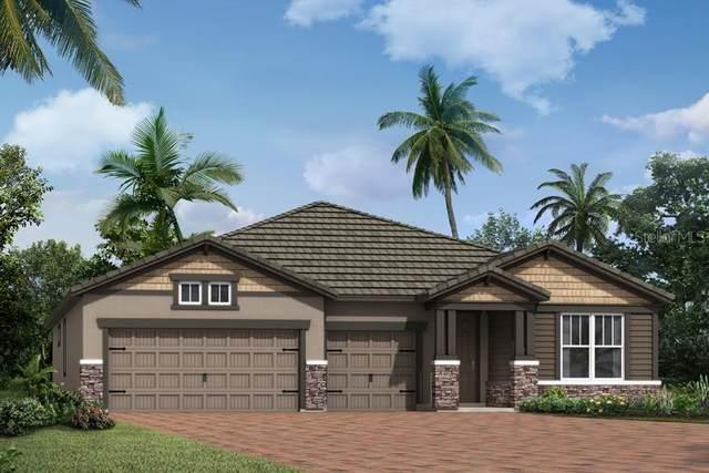 5604 Long Shore Loop #215, Sarasota, FL 34238 (MLS #T3251279) :: Griffin Group