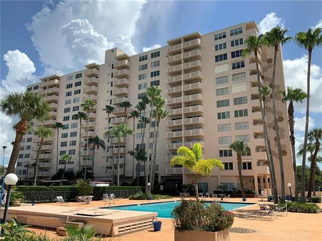 2401 Bayshore Boulevard #202, Tampa, FL 33629 (MLS #T3251295) :: Zarghami Group