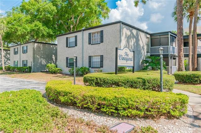 4611 W North B Street #121, Tampa, FL 33609 (MLS #T3251297) :: The Duncan Duo Team