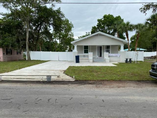 3722 Whittier Street, Tampa, FL 33619 (MLS #T3251304) :: Team Bohannon Keller Williams, Tampa Properties