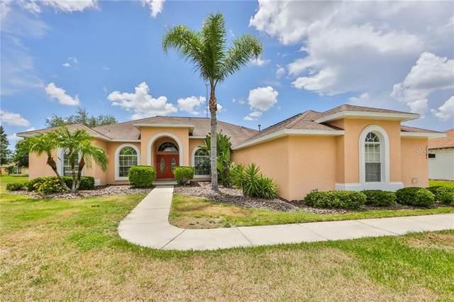 12384 Creek Edge Drive, Riverview, FL 33579 (MLS #T3251321) :: Griffin Group