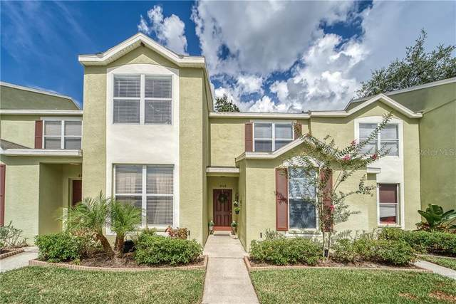 6543 Osprey Lake Circle, Riverview, FL 33578 (MLS #T3251327) :: The A Team of Charles Rutenberg Realty