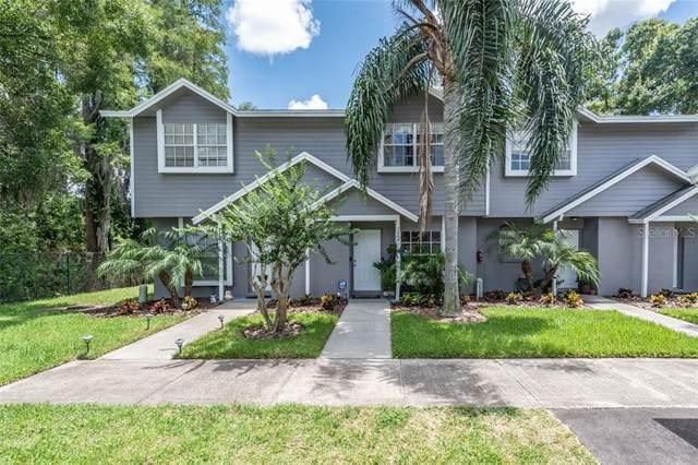 3404 Arbor Oaks Court, Tampa, FL 33614 (MLS #T3251329) :: Team Bohannon Keller Williams, Tampa Properties