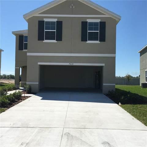 7630 Tuscan Bay Circle, Wesley Chapel, FL 33545 (MLS #T3251331) :: Frankenstein Home Team
