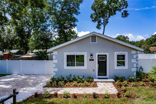 1724 W Henry Avenue, Tampa, FL 33603 (MLS #T3251334) :: Cartwright Realty