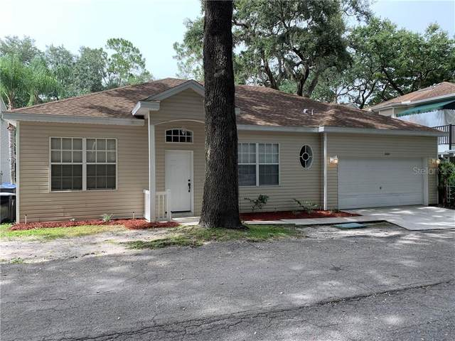 2610 Fiddlestick Circle #2610, Lutz, FL 33559 (MLS #T3251337) :: Alpha Equity Team