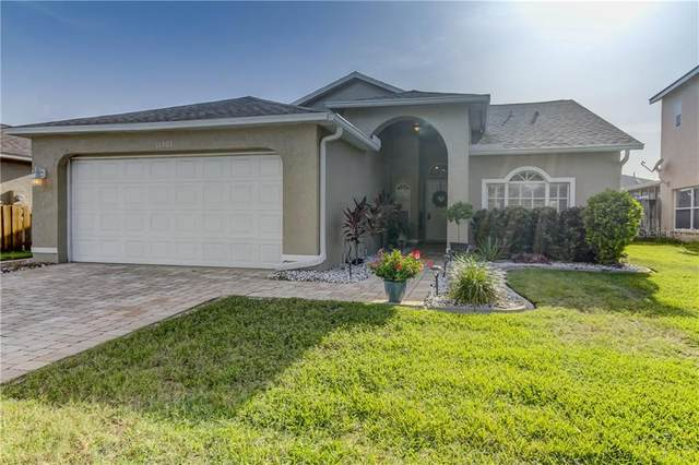 11301 Clayridge Drive, Tampa, FL 33635 (MLS #T3251352) :: Bustamante Real Estate