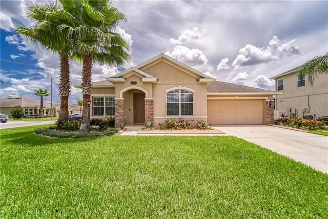 3510 Walden Reserve Drive, Plant City, FL 33566 (MLS #T3251357) :: Sarasota Home Specialists