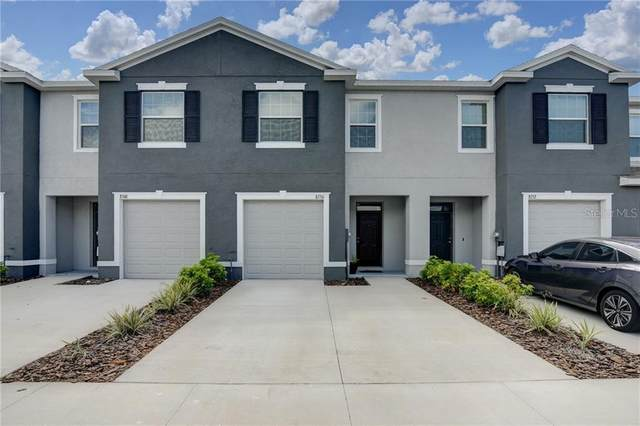 8750 Falling Blue Place, Riverview, FL 33578 (MLS #T3251358) :: The A Team of Charles Rutenberg Realty