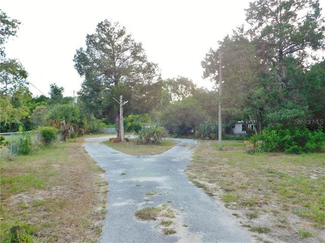 15745 Dunning Court, Spring Hill, FL 34610 (MLS #T3251361) :: Pepine Realty