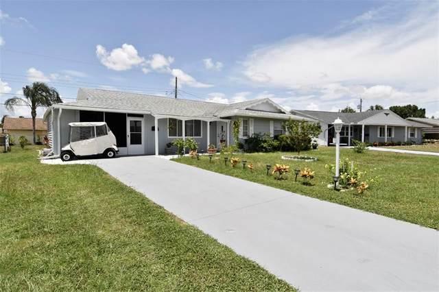 709 Torrey Pines Avenue, Sun City Center, FL 33573 (MLS #T3251381) :: Frankenstein Home Team