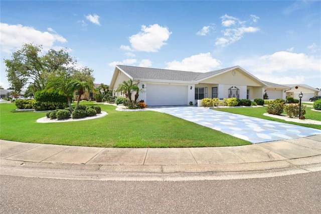 110 Cactusflower Lane, Sun City Center, FL 33573 (MLS #T3251396) :: Dalton Wade Real Estate Group