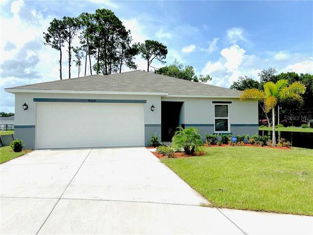 7359 Ibis Drive, Lakeland, FL 33810 (MLS #T3251397) :: The Light Team