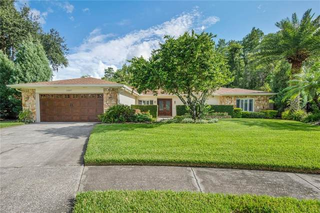 12217 Snead Place, Tampa, FL 33624 (MLS #T3251400) :: Realty Executives Mid Florida