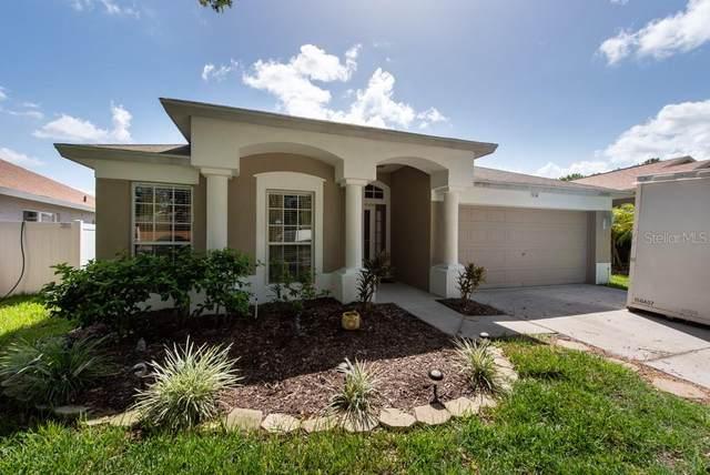 13005 Early Run Lane, Riverview, FL 33578 (MLS #T3251408) :: Premium Properties Real Estate Services