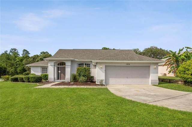 13658 Morning Court, Hudson, FL 34667 (MLS #T3251411) :: Dalton Wade Real Estate Group