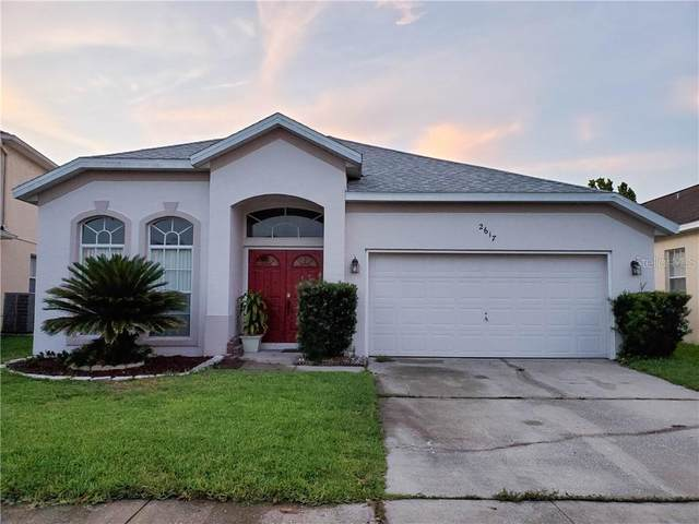 2617 Quarterdeck Court, Kissimmee, FL 34743 (MLS #T3251418) :: EXIT King Realty