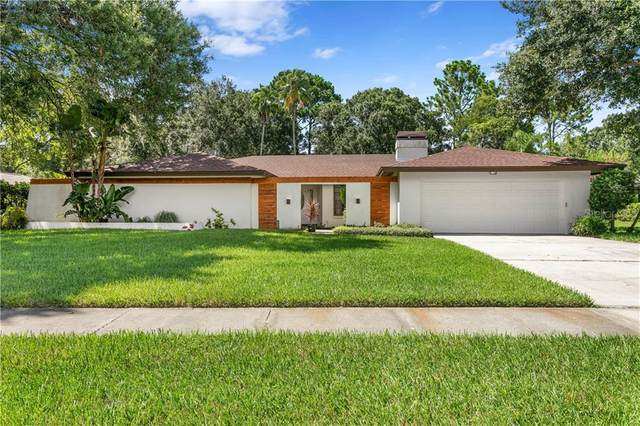 4307 Middle Lake Drive, Tampa, FL 33624 (MLS #T3251421) :: Premium Properties Real Estate Services