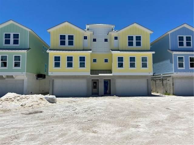 2624 Paula Drive N #1, Dunedin, FL 34698 (MLS #T3251439) :: Pristine Properties