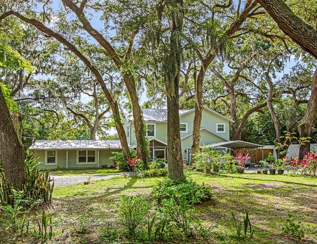 315 Wooten Road, Lutz, FL 33548 (MLS #T3251446) :: Premium Properties Real Estate Services