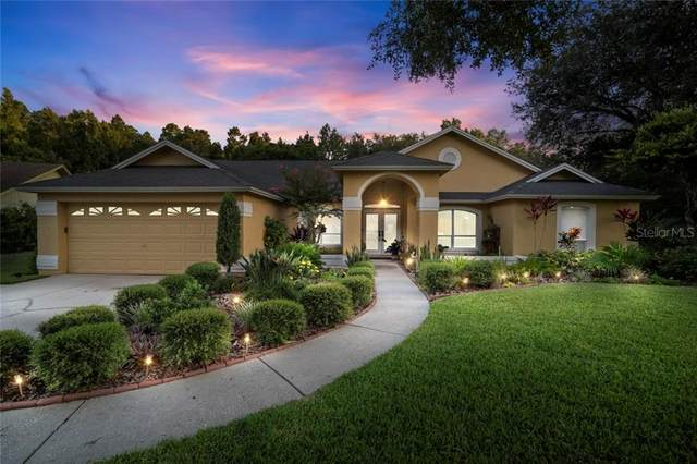 3505 Country Creek Lane, Valrico, FL 33596 (MLS #T3251447) :: The Brenda Wade Team