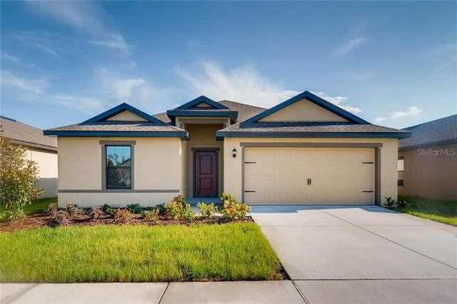 Address Not Published, Dundee, FL 33838 (MLS #T3251449) :: Team Bohannon Keller Williams, Tampa Properties