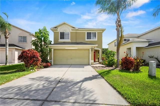 27132 Big Sur Drive, Wesley Chapel, FL 33544 (MLS #T3251460) :: Premium Properties Real Estate Services
