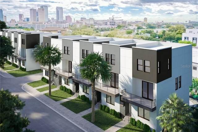 1342 W Carmen Street, Tampa, FL 33606 (MLS #T3251467) :: Armel Real Estate