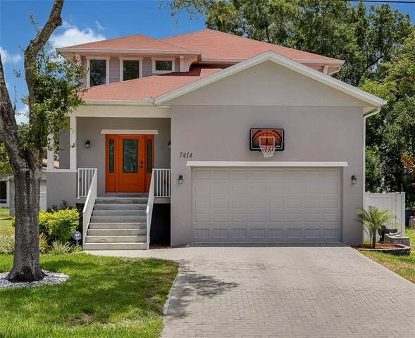 7414 S Swoope Street, Tampa, FL 33616 (MLS #T3251468) :: Medway Realty