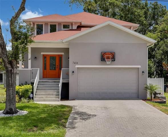 7414 S Swoope Street, Tampa, FL 33616 (MLS #T3251468) :: Armel Real Estate