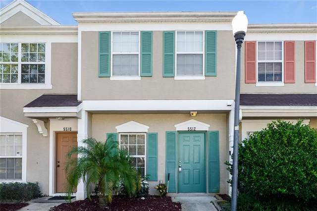 Address Not Published, Tampa, FL 33624 (MLS #T3251472) :: Carmena and Associates Realty Group