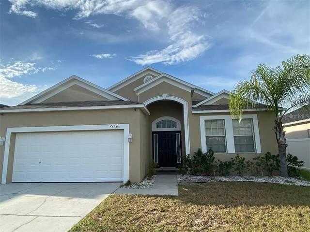 24735 Siena Drive, Lutz, FL 33559 (MLS #T3251477) :: Keller Williams on the Water/Sarasota