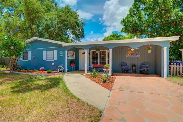 3212 W Leila Avenue, Tampa, FL 33611 (MLS #T3251478) :: Team Bohannon Keller Williams, Tampa Properties