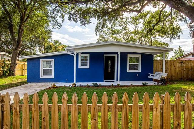 3222 N 47TH Street, Tampa, FL 33605 (MLS #T3251508) :: Team Bohannon Keller Williams, Tampa Properties