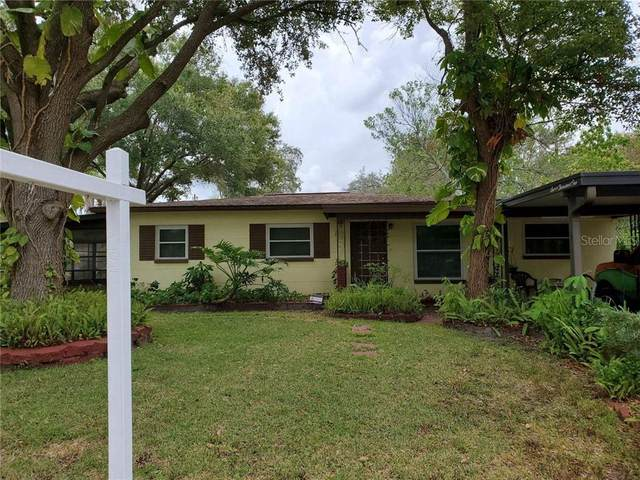 7001 Ponderosa Drive, Tampa, FL 33637 (MLS #T3251514) :: Carmena and Associates Realty Group