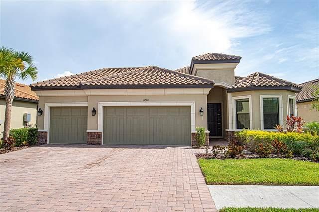 8720 Sorano Villa Drive, Tampa, FL 33647 (MLS #T3251516) :: Team Bohannon Keller Williams, Tampa Properties