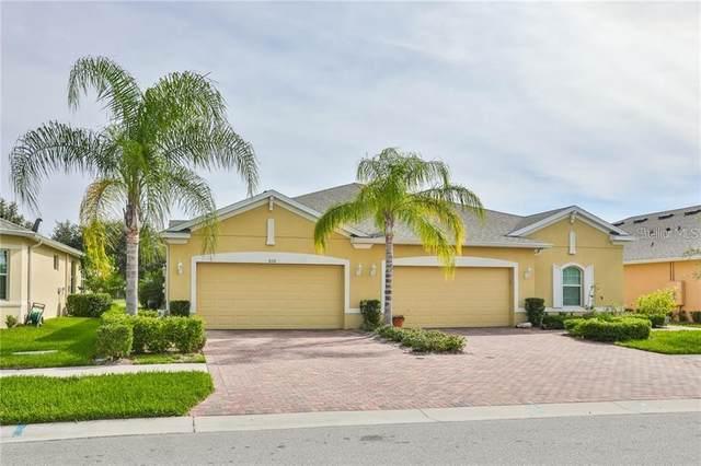 806 Chipper Drive, Sun City Center, FL 33573 (MLS #T3251529) :: Frankenstein Home Team