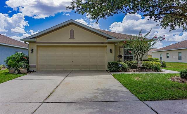 1026 Crystal Carbon Way, Valrico, FL 33594 (MLS #T3251547) :: Dalton Wade Real Estate Group
