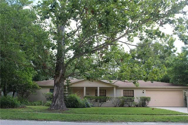 6626 Jennifer Drive, Temple Terrace, FL 33617 (MLS #T3251550) :: Griffin Group