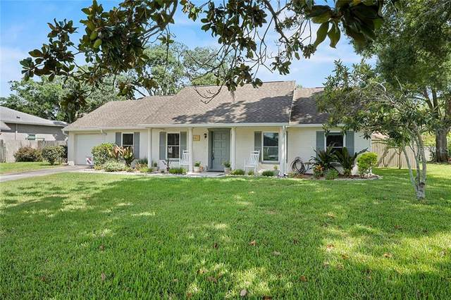 3941 Lake Joyce Drive, Land O Lakes, FL 34639 (MLS #T3251552) :: Pepine Realty