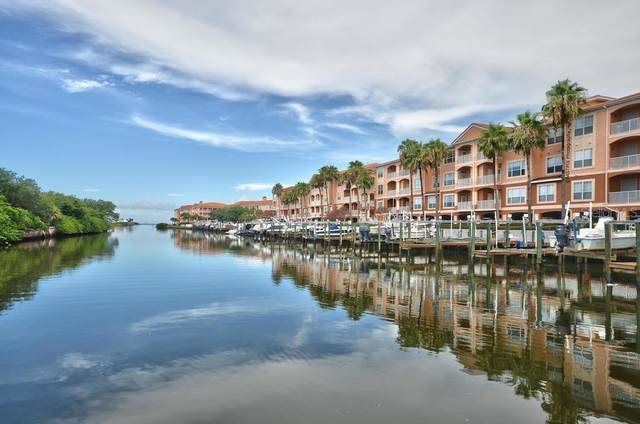 5000 Culbreath Key Way #5501, Tampa, FL 33611 (MLS #T3251561) :: Burwell Real Estate